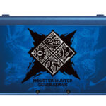 Monster-Hunter-Generations_Console BLUE