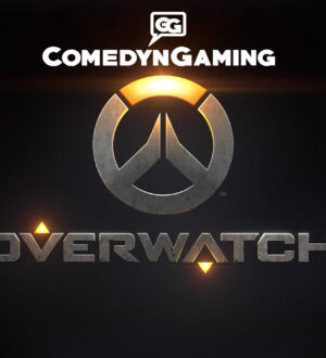 ComedyNGaming and Blizzard's Overwatch