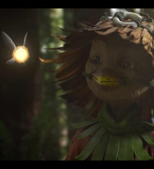 Zelda Majora's Mask short film