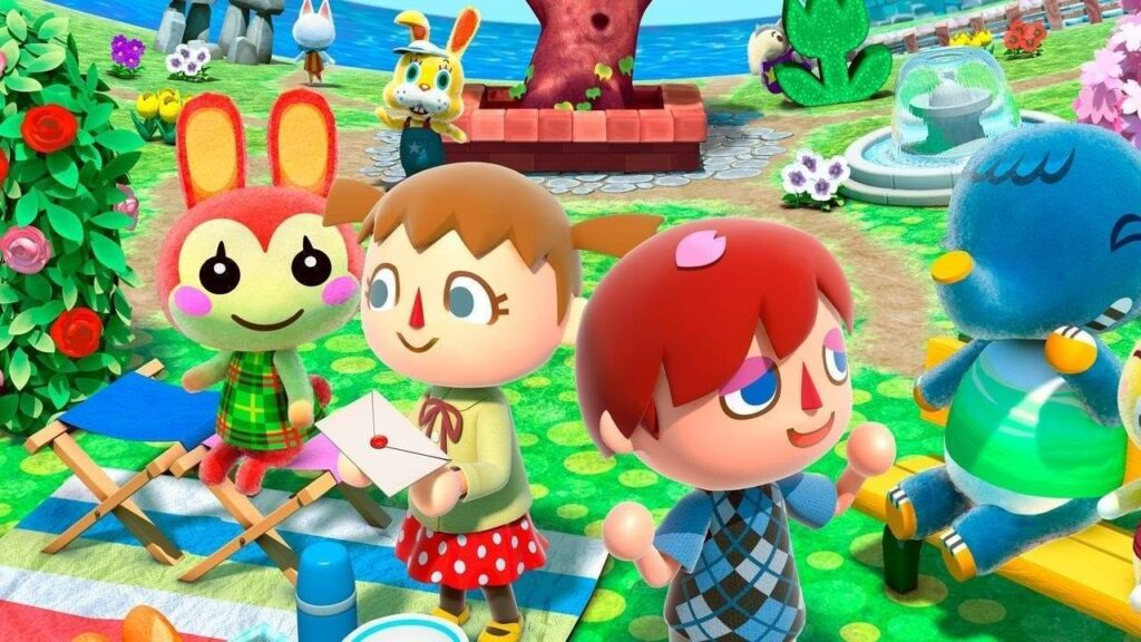 Animal Crossing Update