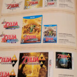 Skyward Sword A link between worlds and ww remake