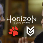 Horizon Zero Dawn interview