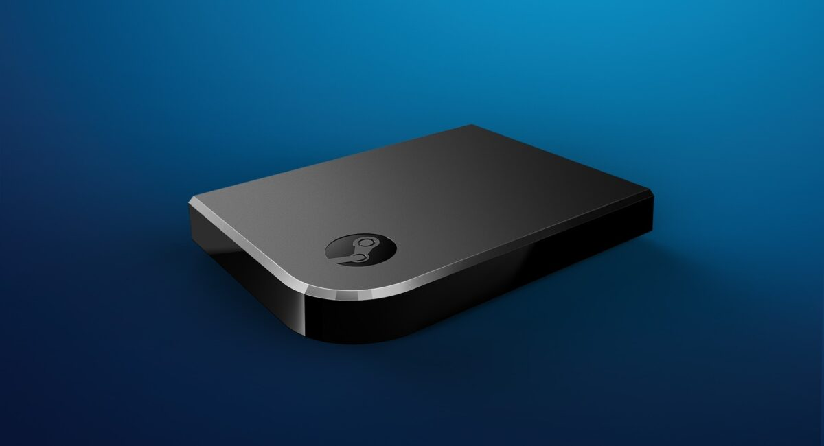 Steam Link for Raspberry Pi